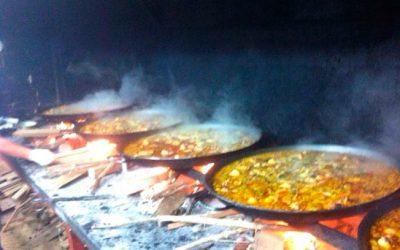 La bodega ASTOBIZA realizará 2 jornadas de cocina Valenciana los días sábado 11 y domingo 12 de Julio.